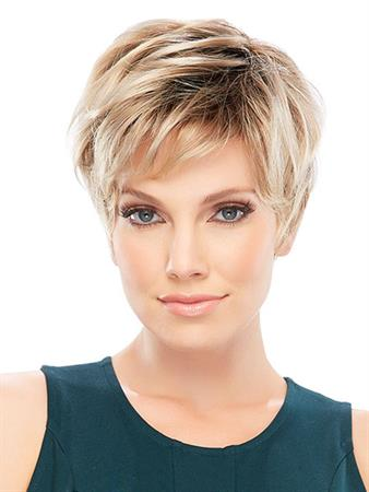 Allure Monofilament Top Synthetic Wig
