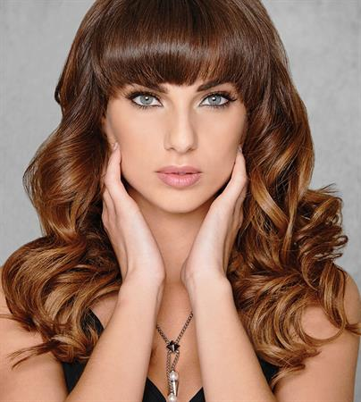 5-Piece Remy Human Hair Wig Extensions Kit 1