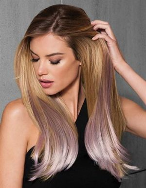 6-Piece Straight Color Extension Kit