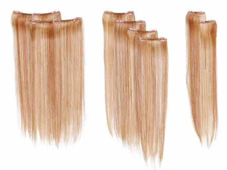 8-Piece Straight Extension Kit