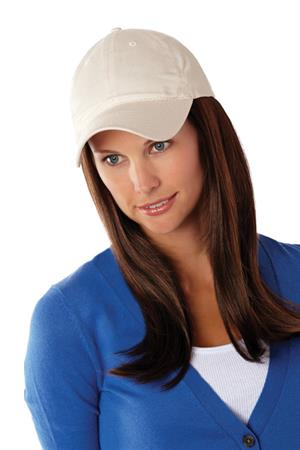 Hair Accents Long Hat