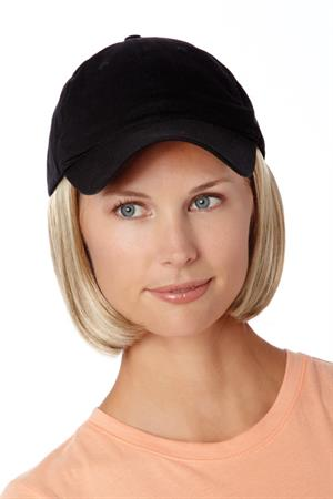 Hair Accents Shorty Hat