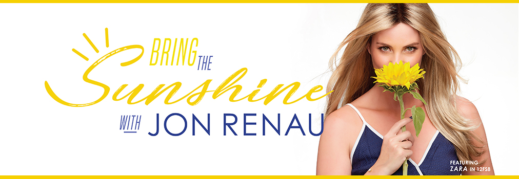 JR sunshine banner